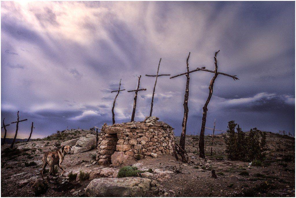 8 – Xavier Moreno 21 pts Bosc de les Creus Montserrat