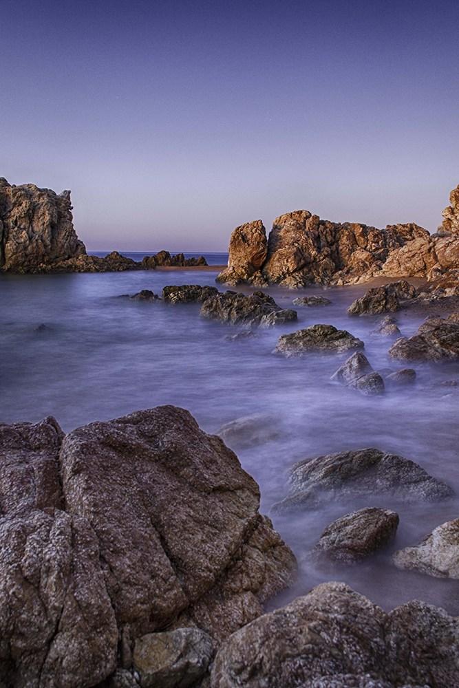 11 – Miguel Armero 18 pts -c ala Roca Grossa de Sant Pol de Mar.