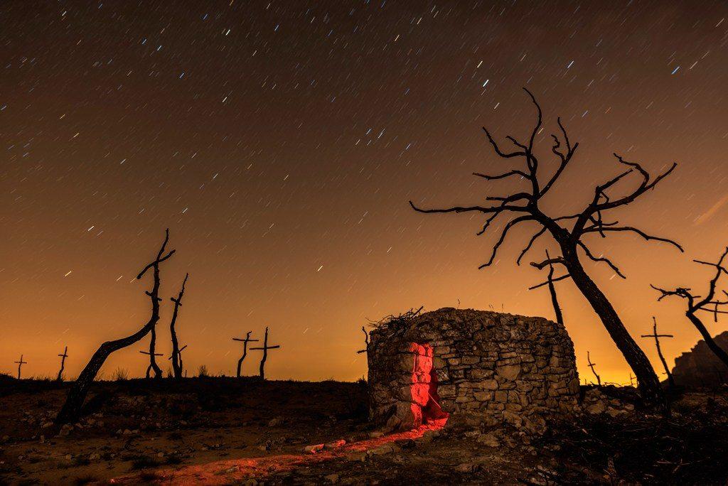 1 – Josue de la Puebla 29 pts – Bosc de les Creus – Montserrat