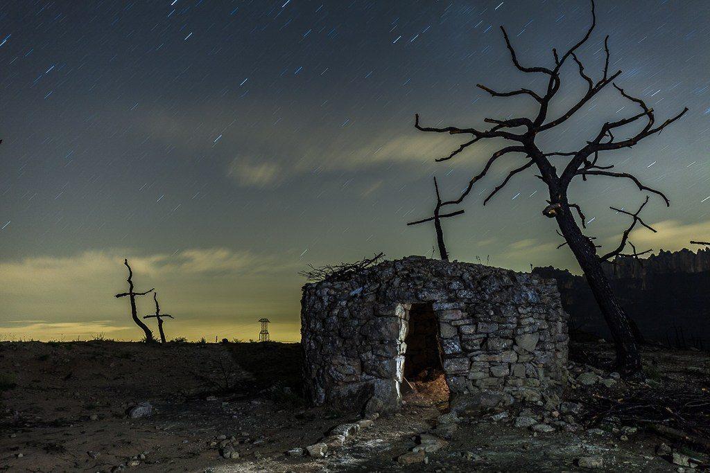 2 – Ricardo Lopez 28 pts – Bosc de les Creus Montserrat