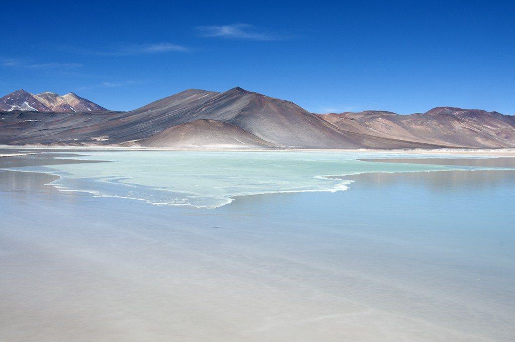 1 – Alberto Martinez 25 pts- Laguna verde – Bolivia Felicidades Alberto