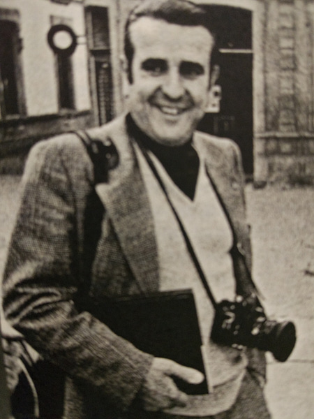 Pere Marrugat