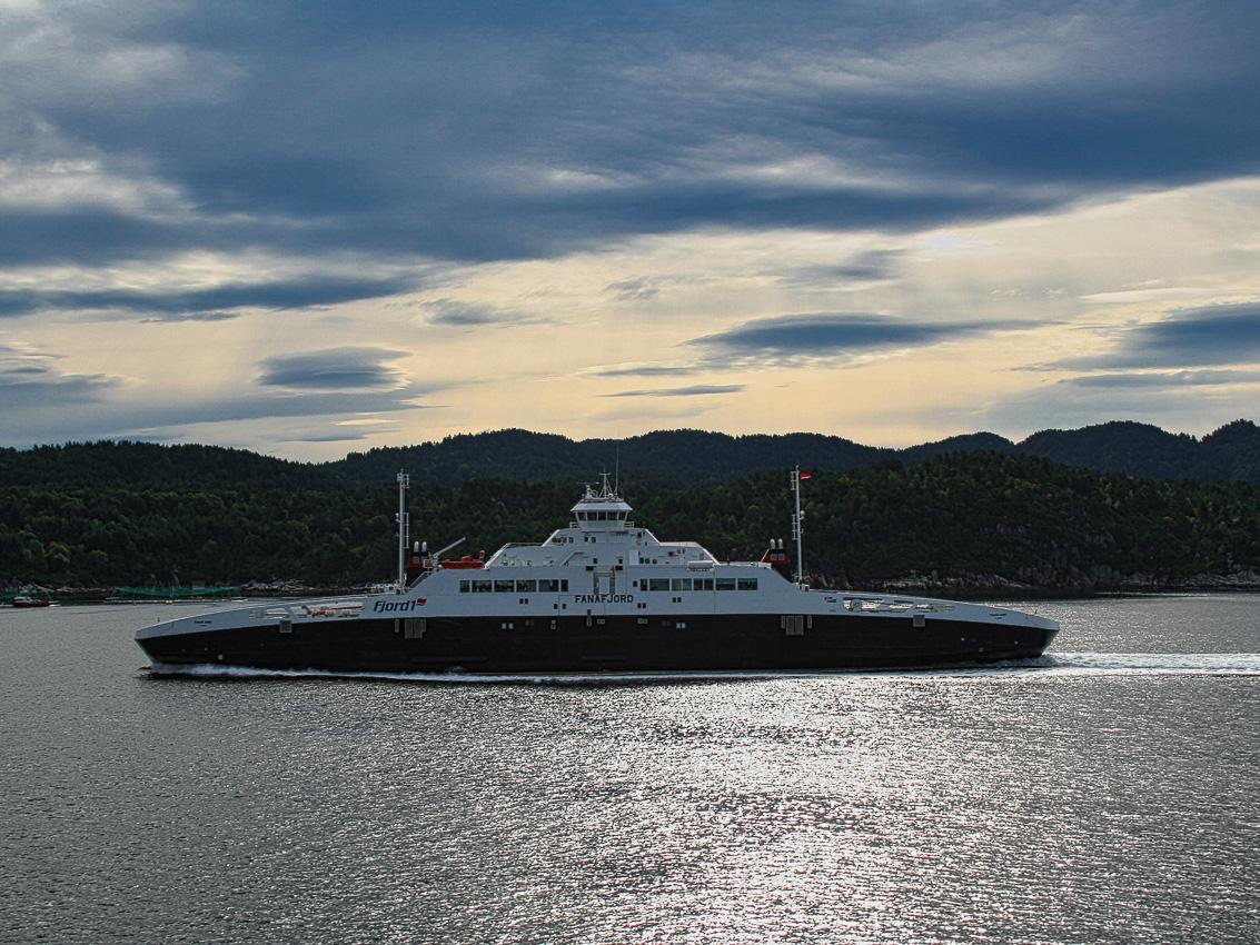 16 - Xavier Subirats - Transbordador Noruego - 6